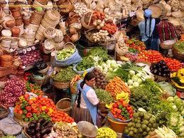 mercat bolivia